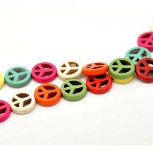 Pease Symbol, 5 párů po barvě