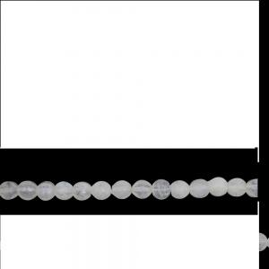 korálek, Křišťál, 13x13mm