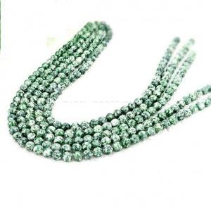 Zelený Jaspis, 8 mm