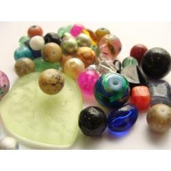 směs,barva mix,40 gramů