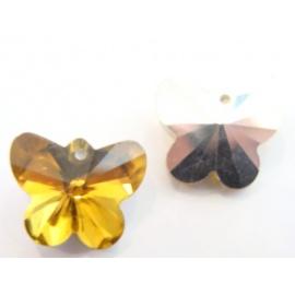 motýlek, barva